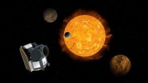 تلسكوب فضائي جديد سيساعدنا على دراسة صلاحية الكواكب الخارجية البعيدة للسكن