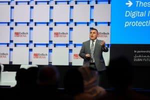 إيمتيك مينا: ضرورة تركيز الشركات على تكنولوجيا التشغيل في المستقبل