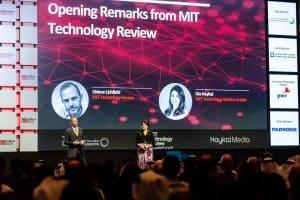 ملخص ما ورد في افتتاح فعاليات مؤتمر إيمتيك مينا 2019 في دبي