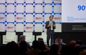 إيمتيك مينا: من المتوقع أن يسهم الذكاء الاصطناعي بقوة في الاقتصادات