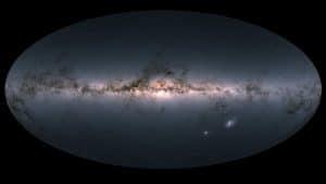 هذه هي النجوم التي ستصادفها مركبات بايونير وفوياجر