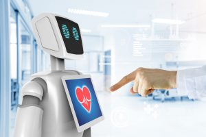 هل سيثبت الذكاء الاصطناعي جدارته في قطاع الرعاية الصحية؟
