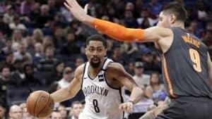 أحد نجوم كرة السلة الأميركيين يخطط لتحويل عقده إلى عملات رقمية وبيعها