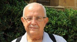 الأستاذ الجامعي اللبناني صوما بوجودة يحصل على جائزة دولية مرموقة في مجال تدريس العلوم