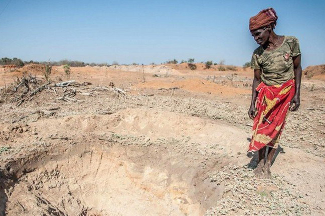 الإجراءات الهندسية الجيولوجية قد تؤدي إلى التقليل من التفاوت الاقتصادي العالمي