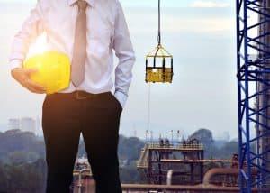 العامل الذكي: تكنولوجيا الصحة والسلامة في قطاع النفط والغاز