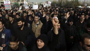 خبراء يحذرون: إيران قد تشن هجمات سيبرانية مدمرة ضد الولايات المتحدة
