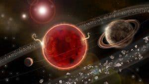 هل هناك كوكب خارجي آخر يختبئ حول نجمنا الأقرب؟