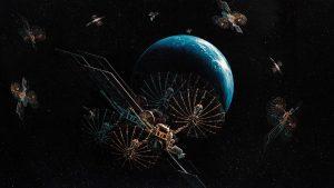 لماذا يتوجب بناء الإنترنت الكمومية في الفضاء؟