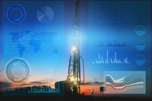 مستقبل الذكاء الاصطناعي في صناعة النفط والغاز