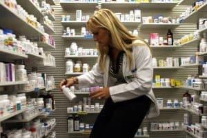 الذكاء الاصطناعي سيساعد في التخلص من التداخلات الكيميائية في الأدوية الجديدة