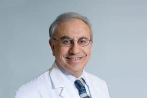 تعرّف على الدكتور الأميركي اللبناني أمين أرناؤوط وجهوده في معالجة أمراض الكلى