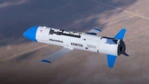 داربا تختبر طائراتٍ مسيرة يمكن إطلاقها واستعادتها من طائرة في الجو