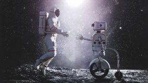 ذكاء اصطناعي معزز بالانفعالات العاطفية لمساندة رواد الفضاء خلال رحلة إلى المريخ