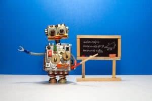 كيف ساهم الذكاء الاصطناعي في تطوير التعليم العالي؟