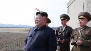 كيف نجح قراصنة كوريا الشمالية المسؤولون عن فيروس الفدية في تنفيذ عملية سرقة مذهلة للعملة المشفرة