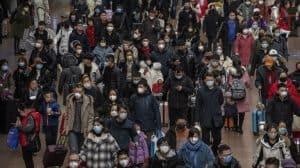 منظمة الصحة العالمية تعارض فرض حظر السفر للصين رغم إعلان حالة الطوارئ الدولية