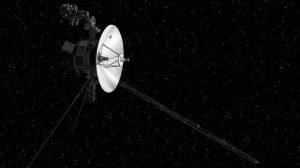 ناسا تحاول إنقاذ فوياجر 2 بعد أن تسبب عطل في إيقاف عمل أدواتها
