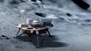 ناسا تقرر ما الذي سترسله إلى القمر العام المقبل