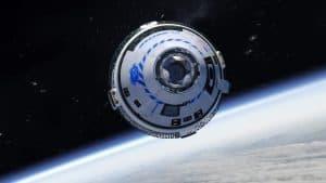 ناسا تكشف عن عطل آخر لم يُبلغ عنه في مركبة ستارلاينر من بوينغ كان سيؤدي إلى تحطم المركبة