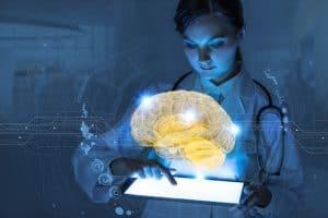 كيف يساهم الذكاء الاصطناعي في قطاع الرعاية الصحية؟