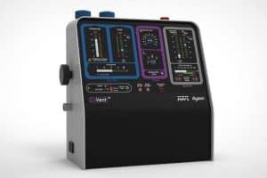 دايسون توظّف خبرتها في المكانس الكهربائية لتطوير أجهزة التنفس الصناعي