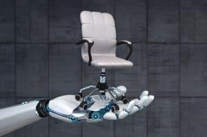 ما هي الوظائف الأكثر عرضة لاستيلاء الذكاء الاصطناعي عليها؟