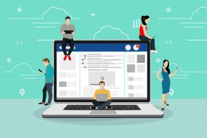 كيف تعمل خوارزميات فيسبوك لترتيب القصص على صفحة نيوز فيد؟
