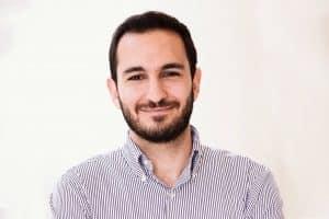 تعرف على الباحث اللبنانيّ فاضل أديب ودوره في تطوير أنظمة الرؤية عبر الجدران