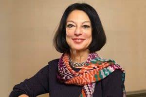 تعرف على الباحثة المصرية نازلي شكري وإسهاماتها في مجال العلاقات الدولية والفضاء السيبراني