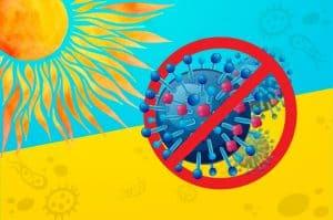 هل سيختفي فيروس كورونا مع قدوم فصل الصيف؟