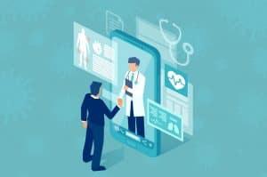 الإمارات تطلق طبيباً افتراضياً لكشف الإصابة بفيروس كورونا