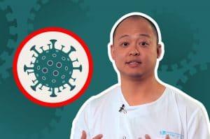 شهادة حية لطبيب مصاب: أعراض الإصابة بفيروس كورونا