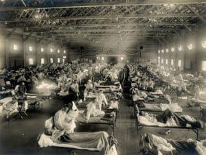 ما هي الأنفلونزا الإسبانية؟ وهل يمكن مقارنتها مع مرض كوفيد-19؟