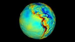 هل يمكن حقاً أن تتأثر جاذبية الأرض بالتغيرات المرافقة للفصول؟