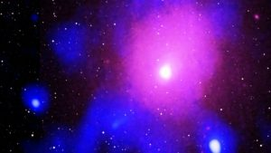 فلكيون يكتشفون أضخم انفجار في الكون