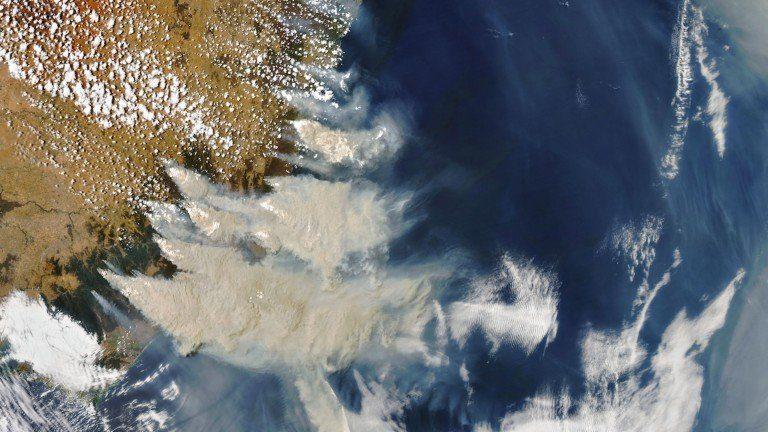 التغير المناخي زاد من فرص اندلاع حرائق أستراليا البرية المدمرة بنسبة 30%