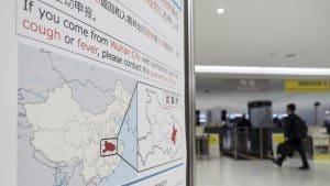 فيروس كورونا المستجد: حظر السفر في الصين أبطأ بحدّة من انتشار الوباء عالمياً