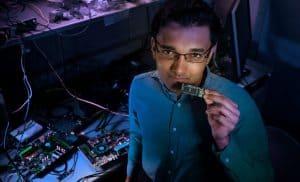 شريحة حاسوبية جديدة تُحاكي الدوائر العصبية لأنوفنا لتشم الروائح