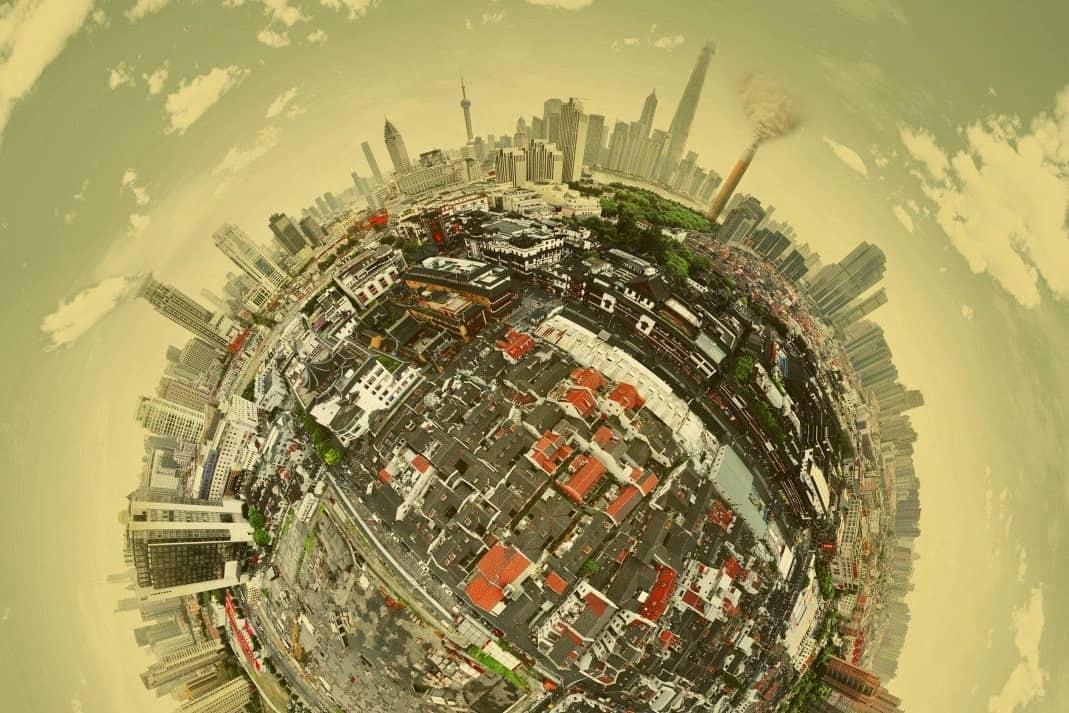 لماذا يُعتبر فيروس كورونا أمراً سيئاً بالنسبة للتغير المناخي؟
