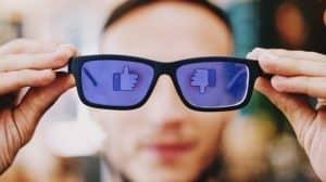 فيسبوك تستخدم بوتات لمحاكاة سلوك مستخدمي موقعها