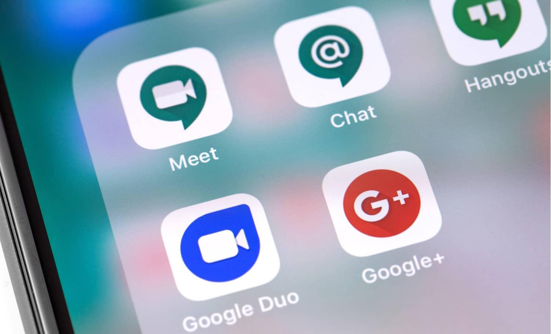 العمل من المنزل: جوجل تدمج Meet في جي ميل وتمنحه واجهة شبيهة بتطبيق زوم