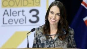 نيوزيلندا أول دولة تعلن السيطرة على كوفيد-19