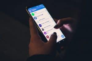 تيليجرام تخطط لإطلاق خدمة مكالمات الفيديو الجماعية هذا العام