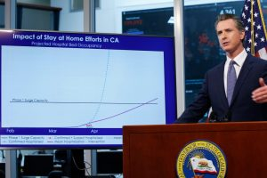 ما الذي يجب أن تفعله ولاية كاليفورنيا لإعادة إطلاق اقتصادها؟