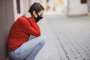 أعراض جديدة ومختلفة لفيروس كورونا يصيب الجهاز الهضمي