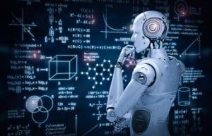 ما الفرق بين الذكاء الاصطناعي والتعلم الآلي؟