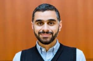 تعرّف على العالِم السعودي عبد الله المعتوق وأعماله في مجال العلوم الحاسوبية الاجتماعية