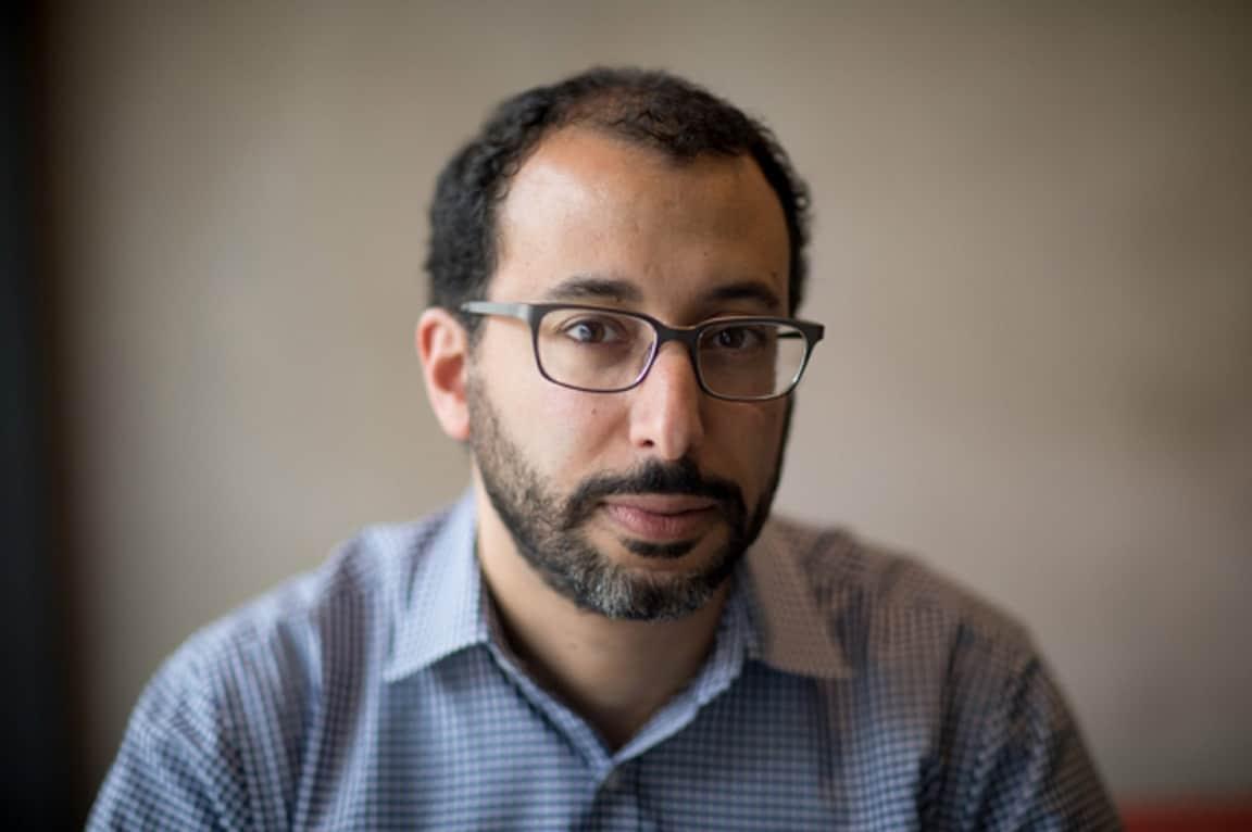 تعرف على المهندس مصريّ الأصل والعالِم في مجال الملاحة الجوية والفضائية يوسف مرزوق
