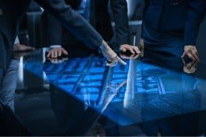 نظرة شاملة إلى الحكومة الرقمية: التفكير بشكل رقمي في كافة مكونات وأقسام الحكومات